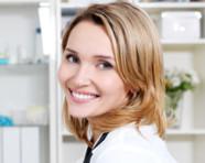Girl doctors